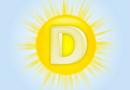 Стоимость анализа на витамин D – 1100руб!