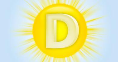 До конца 2018 года стоимость анализа на витамин D – 1100руб!